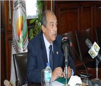 «أبوستيت»: يكلف «عبدالمحسن» مديرًالمعهد الاقتصاد الزراعي