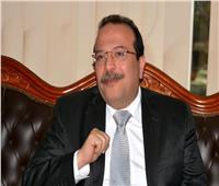 الدكتور إبراهيم الأطروش مديراً لمركز الخدمة العامة للاستثمار الخدمي بجامعة طنطا
