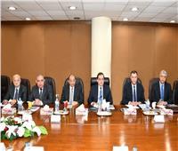 رئيس الإسكندرية للبترول: نستهدف تكرير 4.9 ملايين طن خلال 2019