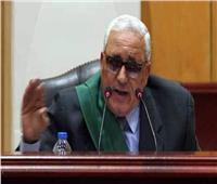 النيابة تتلو أمر الإحالة في إعادة محاكمة 16 متهمًا بـ«العائدون من ليبيا»