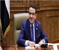 صلاح حسب الله: فوز مصر بتنظيم بطولة إفريقيا إنجاز جديد للدولة