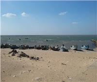 توسيع دائرة البحث عن الصيادين المفقودين في سيناء
