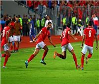 بث مباشر| مباراة الأهلي وسموحة بالدوري الممتاز