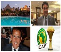 خبراء: بطولة الأمم الإفريقية دعاية قوية للسياحة.. وفنادق مصر« جاهزة»