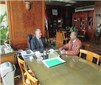 وزير الري: نقلة نوعية بالقناطر الخيرية لإعادة رونقها القديم