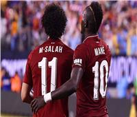 ساديو ماني: منافسة محمد صلاح على الأفضل في إفريقيا «صعبة»