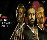 بث مباشر| حفل جائزة أفضل لاعب إفريقي 2018