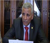 خاص  برلماني يشيد بنقل التلفزيون المصري لبطولة إفريقيا