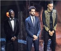 غياب الجابوني أوباميانج عن حضور حفل الكاف