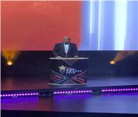 أحمد أحمد: العالم يتابع تطور قارتنا.. وأشكر السنغال لاستضافة جوائز الأفضل