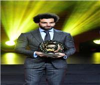 جائزة جديدة يحصدها «محمد صلاح» في دبي