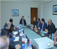 وزير النقل يترأس اجتماع لجنة تطبيق قانون «خدمات النقل البري»