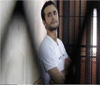 المشدد 15 عامًا وغرامة 6 ملايين جنيه لـ«دومة» في أحداث مجلس الوزراء