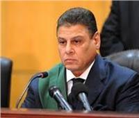 كلمة نارية لرئيس «الجنايات» في جلسة محاكمة دومة بـ«أحداث مجلس الوزراء»