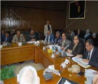 شوشة: إزالة التعديات على أملاك الدولة بشمال سيناء.. غدً الخميس
