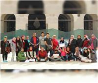 «دعوة للسياحة» مبادرة لتنمية روح المواطنة والانتماء