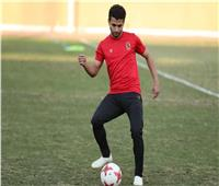 صدمة في الأهلي بسبب إصابة محمد محمود