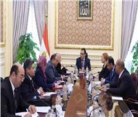 رئيس الوزراء يستعرض خطة تنفيذ منظومة «إدارة المخلفات الصلبة»