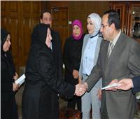 شوشة: إنشاء سجل للشهداء في سيناء قريبًا