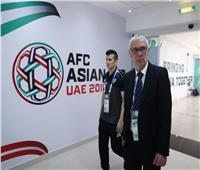 مفاجأة لـ«كوبر» في كأس آسيا 2019