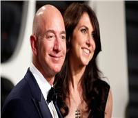 الطلاق الأغلى في التاريخ| مؤسس «أمازون» يتقاسم 137 مليار دولار مع طليقته