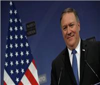 وزير خارجية الولايات المتحدة الأمريكية يصل القاهرة