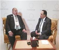 حوار| هاني محمود: مصر الأولى عربياً والـ١٤ عالمياً فى حماية البيانات والمعلومات