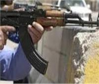 مصرع عاطل فى مشاجرة بالاسلحة على المواد المخدرة بالخانكة