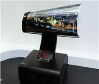«LG» ستطرح شاشات قابلة للطي