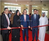 الشيزاوي: نسعى لإطلاق أكبر منصة عقارية بالتعاون مع مصر
