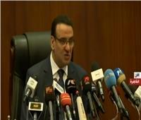 فيديو| البرلمان يحسم موقف التصالح مع جماعة الإخوان الإرهابية