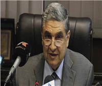 وزير الكهرباء يتوجه إلى الإمارات لحضور اجتماع وكالة الطاقة المتجددة