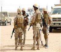 بالفيديو| لحظة استهداف العرض العسكري بقاعد العند اليمنية