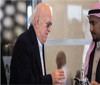 عمر خيرت يصل السعودية لإحياء حفل مهرجان طنطورة