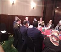 انتهاء أعمال الاجتماع التحضيري الأول لمؤتمر تطبيقات السياحة الصحية المصرية