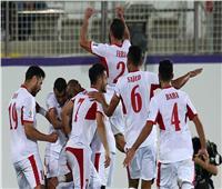 شاهد  الأردن يفوز على سوريا في كأس آسيا