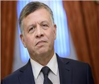ملك الأردن: السبيل الوحيد لإنهاء الصراع الفلسطيني الإسرائيلي مبني على حل الدولتين