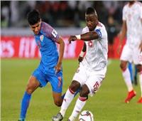 فيديو  الإمارات تهزم الهند بثنائية «خلفان ومبخوت»