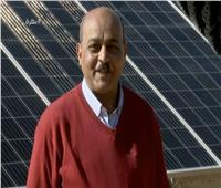 فيديو| مسؤول بمرزعة «بنبان» للطاقة الشمسية: إحنا زرعنا الجبل