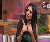 فيديو| رانيا يوسف: «أنا كلي طفولة.. وجاية الدنيا ألعب»