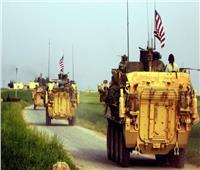 الجيش الأمريكي يبدأ سحب معدات من سوريا