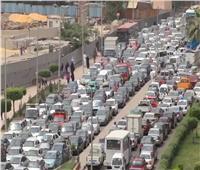 «المرور» ُتعلنإغلاق طريق مصر إسكندرية الصحراوي