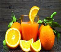 4 فوائد لعصير البرتقال أبرزها يقي من الخرف