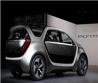 سيارات ذكية تتواصل مع السائقين والمشاة بـمعرض CES