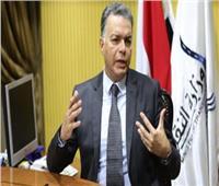 «عرفات»: سكة حديد جديدة للعلمين والمنصورة الجديدة والعاصمة الإدارية