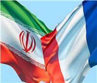 إيران تدعو فرنسا لعدم تكرار «المزاعم غير المسؤولة» حول أنشطتها الصاروخية