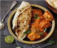 طبق اليوم..  «كاري دجاج هندي»