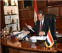القوى العاملة: تحصيل مستحقات لمصريين بالإمارات بقيمة 1.9 مليون جنيه