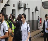 الإسماعيلي يصل ملعب لوبومباشي الكنغولي استعدادا لمواجهة مازيمبي