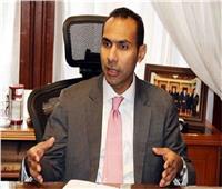 عاكف المغربي يكشف تفاصيل استخدام بطاقة «ميزة» من بنك مصر